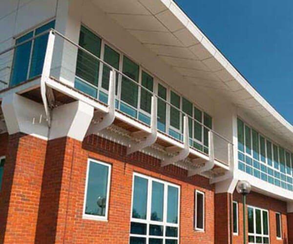 Surrey Research Park building image